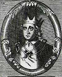 Drest I, King of Jerusalem