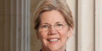 Elizabeth Warren (Beau Lives)