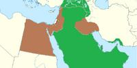 Treaty of Jerusalem
