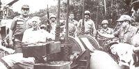 Guayana Esequiba War (1983: Doomsday)