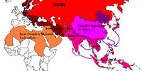 Big 5 War Plans (Great Global War)