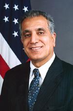 File:Zalmay Khalilzad official portrait.jpg