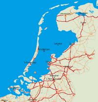 HollandFlooded