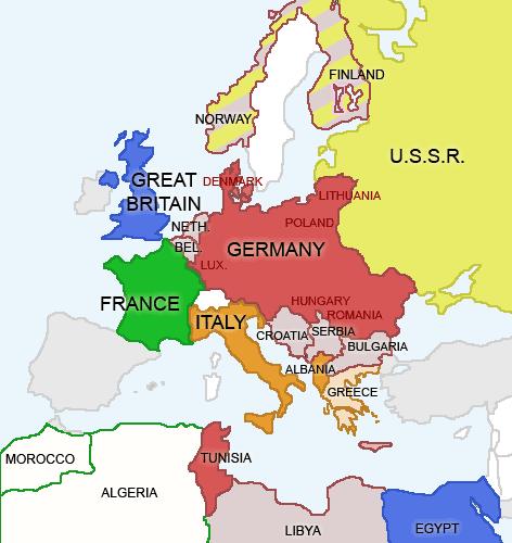 SeeParisEurope