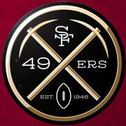 San francisco 49er (No AFL)