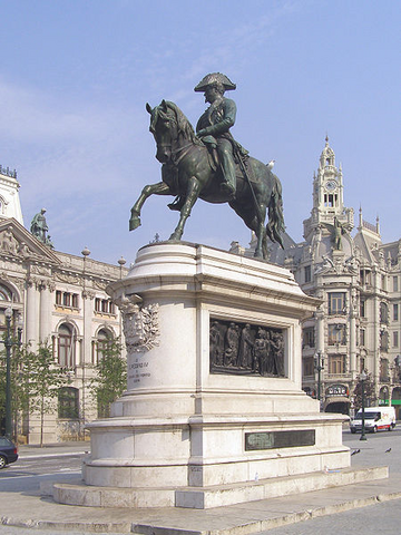 File:Statue of Pedro I.PNG