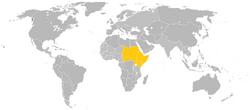 (SD)Ethiopia
