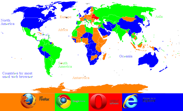 File:Country by most used browser.png