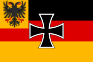 Greater german empire war flag by tiltschmaster-d6riw75