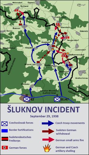 Map Šluknov incident (FG)