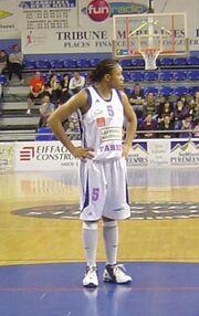Tanisha Wright