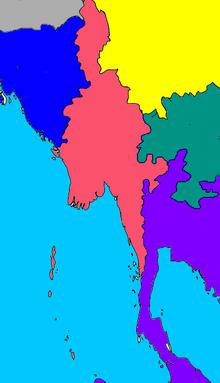 The Thai Kingdom II