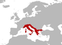 2PV - RomeMap
