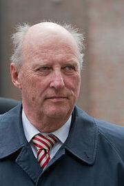 Harald til Danmark