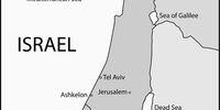 Israel (Great Salum)