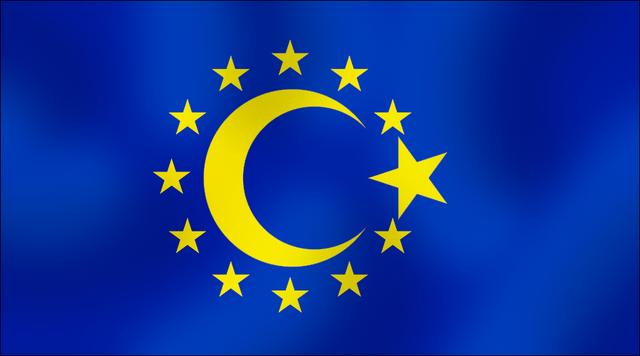 File:European flag of turkey.png