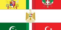 Egypt (French Brazil)