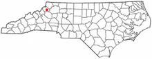 NCMap-doton-Boone