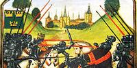 War of Anglian Succession (The Kalmar Union)