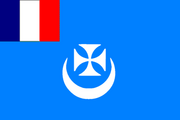 French Mandate of Levant TNE