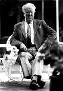 Sir Francis Burt