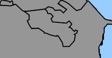 Map of Armenia (1861 HF)