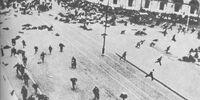July Days (Nazi Cold War)
