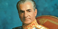 Mohammad Reza Pahlavi (Space Race Didn't End)