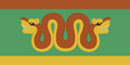 Flag of great empire of tenochtitlan by coralarts-d6k557x