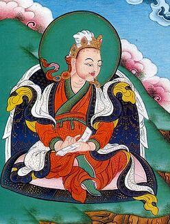 Mütri Tsenpo