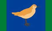Kiribati Flag VINW