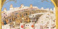 Roman Invasion of Sinope (Principia Moderni III Map Game)