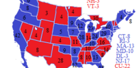 United States Presidential election, 1976 (Napoleon's World)