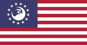 Columbian Empire Flag 2 Alt 1