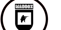 Maddox Private Military (Zombies 2010)