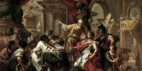 The Crisis of 336 BCE (Athenian Legacy)