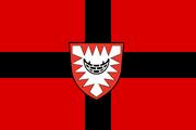 Flag of the Milltia of Keil