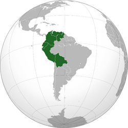 Andean Union Map.png