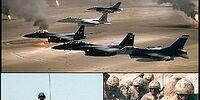 World War III (Indeed a different world)