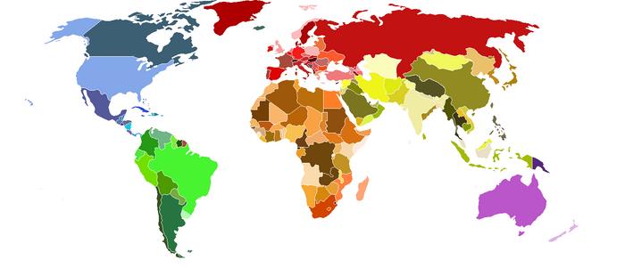 Map- ACW