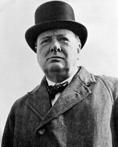 File:Sir Winston S Churchill.jpg