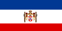 Fascist Yugoslavia (French Brazil)