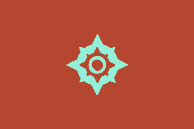 File:Flag of the Aztec Nation by eric4e.png