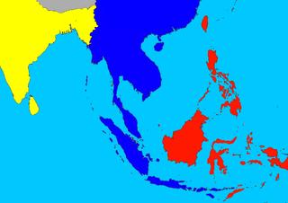 Srivijaya Partition Sinica