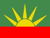 Aztec flag