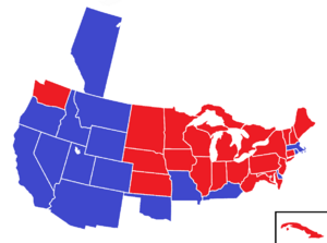 ElectionMap1960 (King of America)