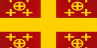 Latin Empire (Imperium Latinum)