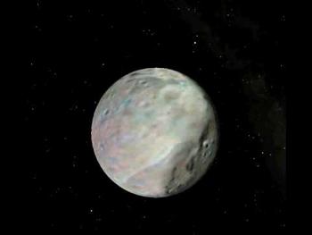 Maximum Systema Ceres