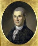 Samuel Huntington - Charles Willson Peale