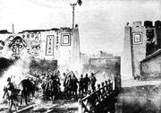 Bundesarchiv Bild 183-U1002-502, Japanisch-Chinesischer Krieg